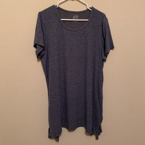 🆕 maurices Super Soft Tunic Tee